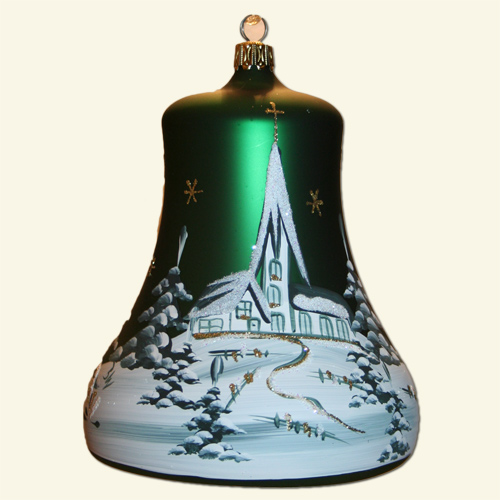 Christmas bell Exclusiv