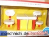 Collection Monchhichi