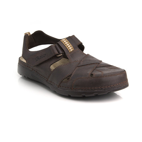 Batz JACK slippers brown