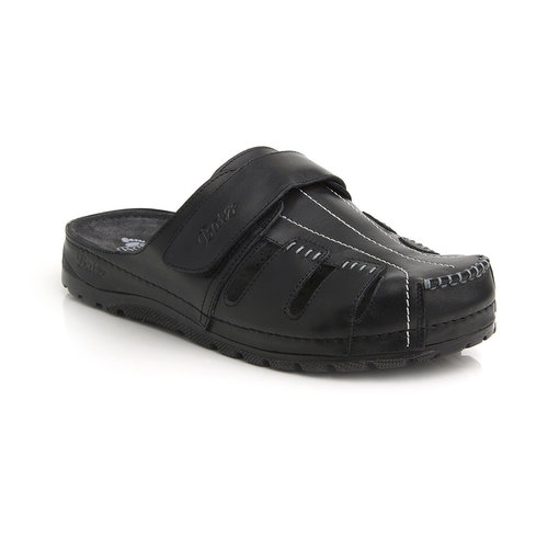 Batz KZ slippers black