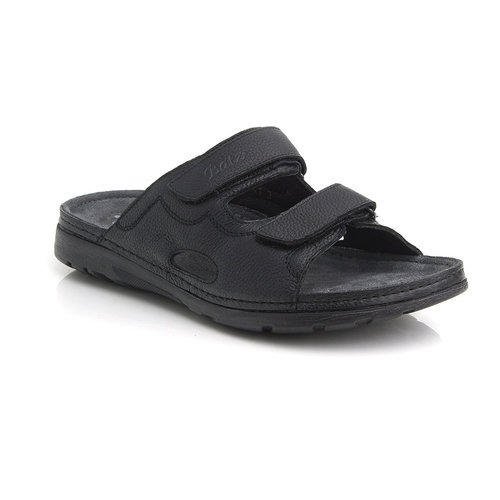 Batz MIKE slippers black