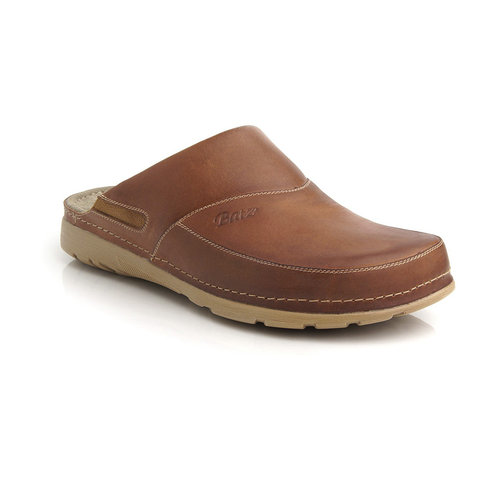Batz PETER slippers brown