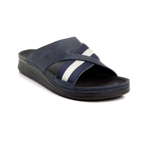 Batz MARCO slippers blue