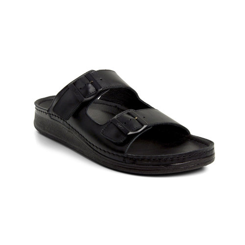 Batz UROS slippers black