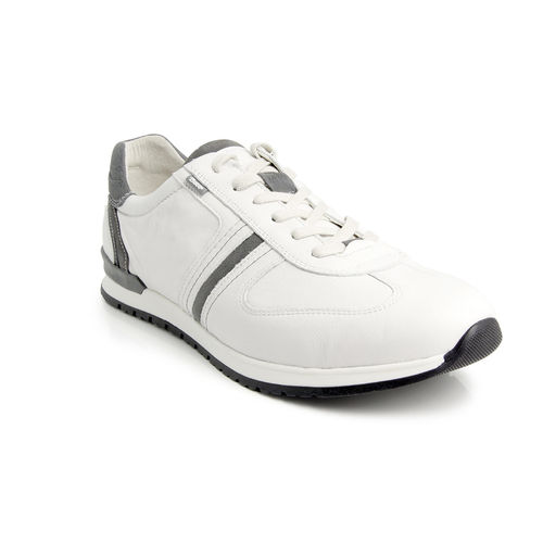 Batz SKY laced shoes white