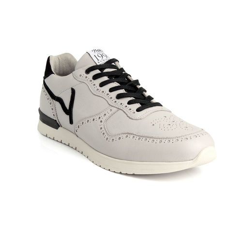 Batz KARZO laced shoes grey