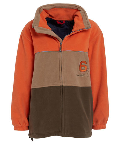 OSLO Kids High Tech Fleece Jacke