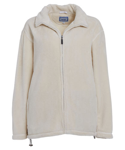 STOCKHOLM Damen Soft Fleece Jacke