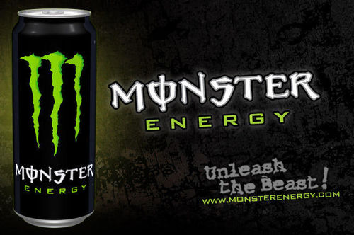 Monster Energy classic 0,5