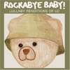 Rockabye Baby - Tribute to U2 CD