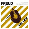 Freud / Crickets - I fought the law Ltd 7""