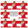 Manic Street Preachers - Your Love Alone Is Not Enough (feat. Nina Persson) 12""