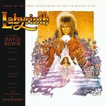 Bowie,David - Labyrinth LP+DL