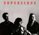 Kitty, Daisy & Lewis - Superscope LP+DL