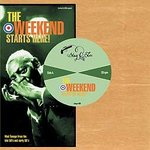 Various - The Weekend Starts Here! 10""