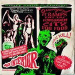 Various - Graveyard Tramps Eat the Forbidden City Dog Food 2x10""