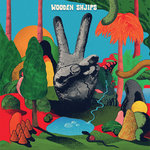 Wooden Shjips - V. LP Ltd.