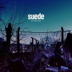 Suede - The blue hour LP