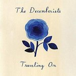 Decemberists, The - Travelling on EP 10""
