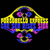 Portobello Express - The Sea Rises / Sigh 7""