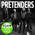 Pretenders - Hate For Sale LP