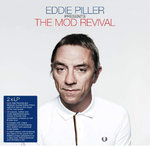 Piller, Eddie - Presents The Mod Revival 2LP Col.