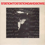 Bowie, David - Station To Station LP 45th Anniversary coloured Vinyl Limited