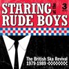 Various – Starring At The Rude Boys (The British Ska Revival 1979-1989) 3CD