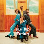 Hearts Hearts - Love Club Members LP