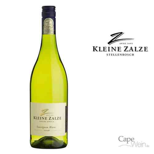 "KLEINE ZALZE Sauvignon Blanc ""Cellar Selection"" 2017"