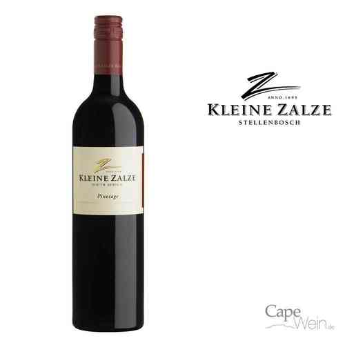 "KLEINE ZALZE Pinotage ""Cellar Celection""2017"