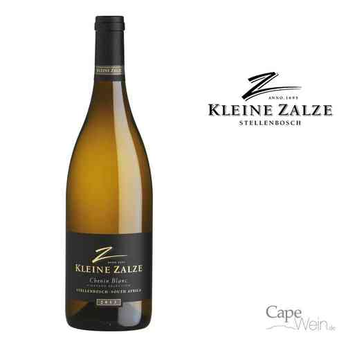 "KLEINE ZALZE Chenin Blanc ""Vineyard Selection"" 2017"