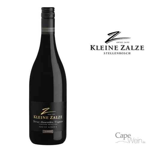 "KLEINE ZALZE SMV ""Vineyard Selection"" 2015"