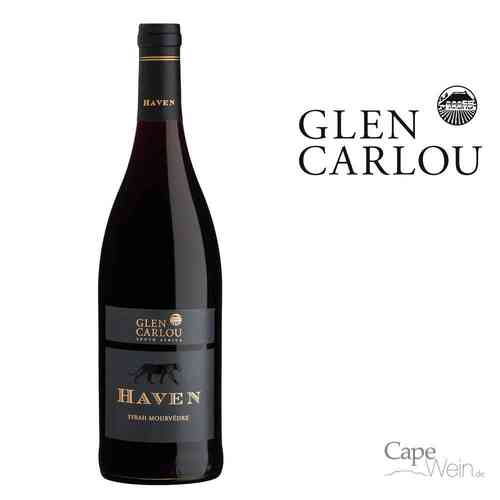 "GLEN CARLOU ""Haven"" Shiraz 2016"