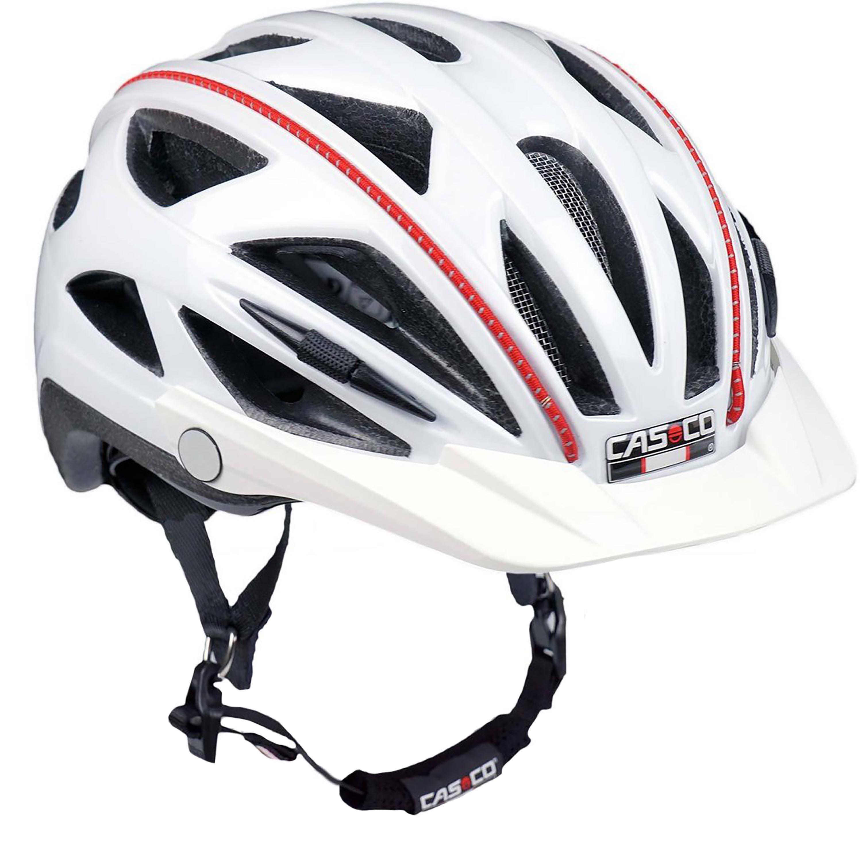 fahrradhelm casco activ tc radhelm in verschiedenen. Black Bedroom Furniture Sets. Home Design Ideas