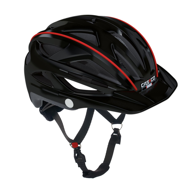 fahrradhelm casco activ tc in verschiedenen designs ebay. Black Bedroom Furniture Sets. Home Design Ideas