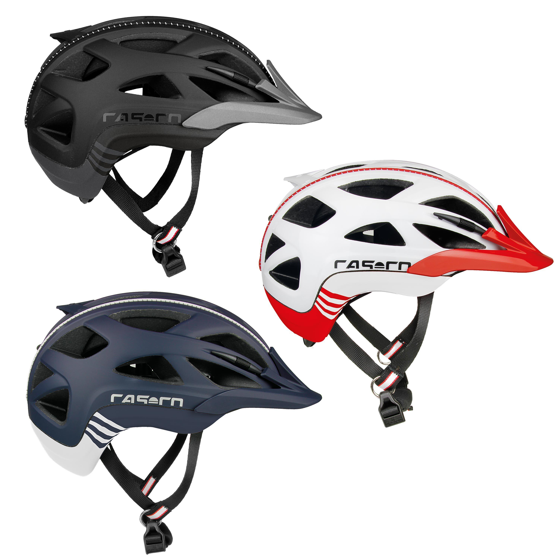 casco activ 2 fahrradhelm radhelm in verschiedenen farben erh ltlich ebay. Black Bedroom Furniture Sets. Home Design Ideas