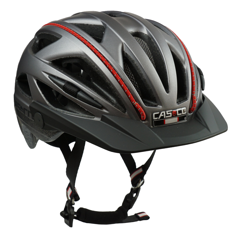 casco activ 2u fahrradhelm radhelm in verschiedenen farben. Black Bedroom Furniture Sets. Home Design Ideas