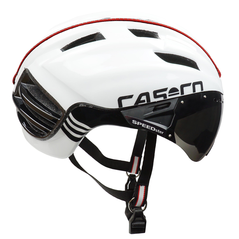 Casco de bicicleta de carreras de bicicleta casco casco Speedster
