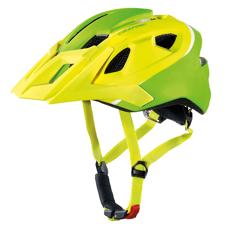 cratoni allride mountainbike helm fahrradhelm all mountain. Black Bedroom Furniture Sets. Home Design Ideas