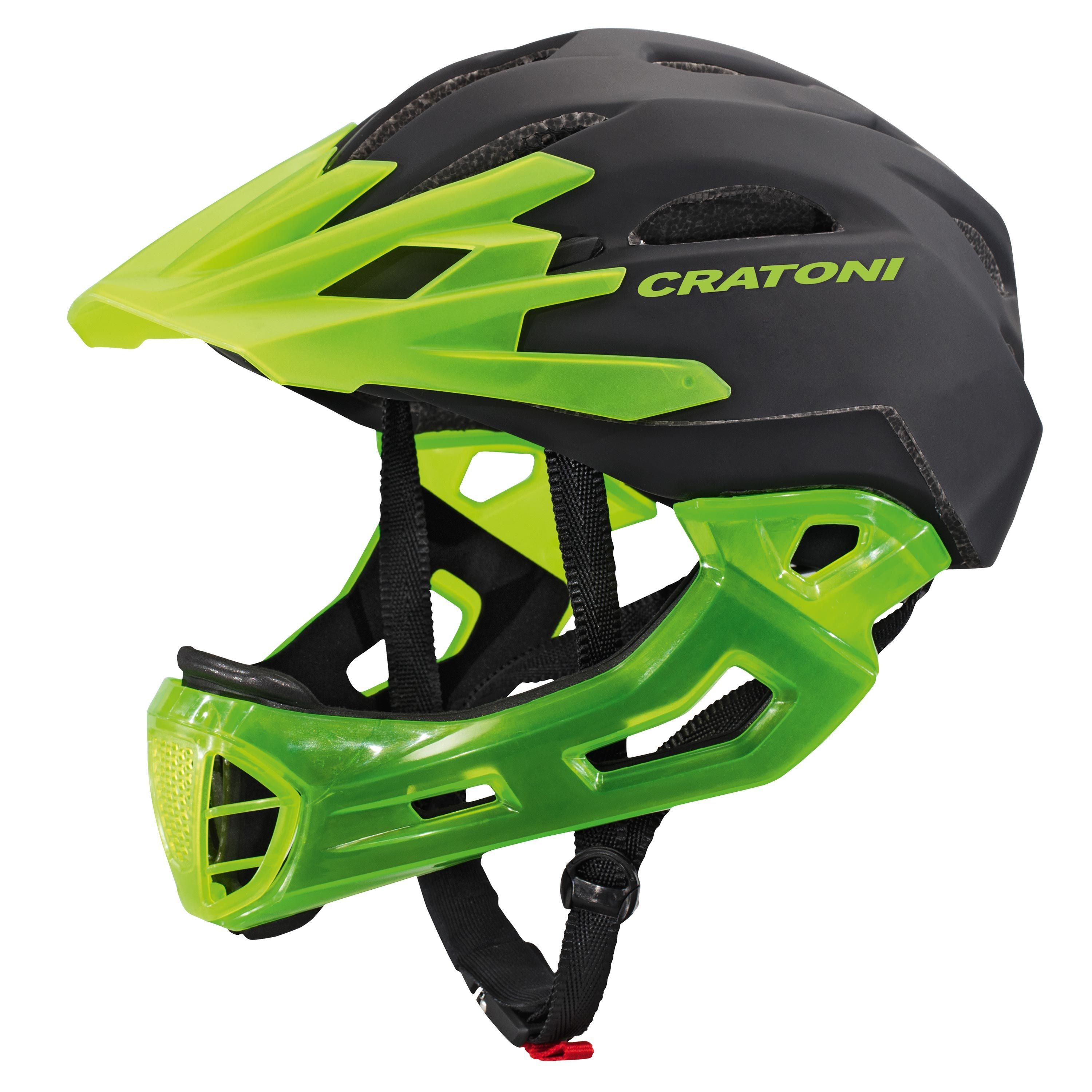 downhill helm mtb helm cratoni c maniac ebay. Black Bedroom Furniture Sets. Home Design Ideas
