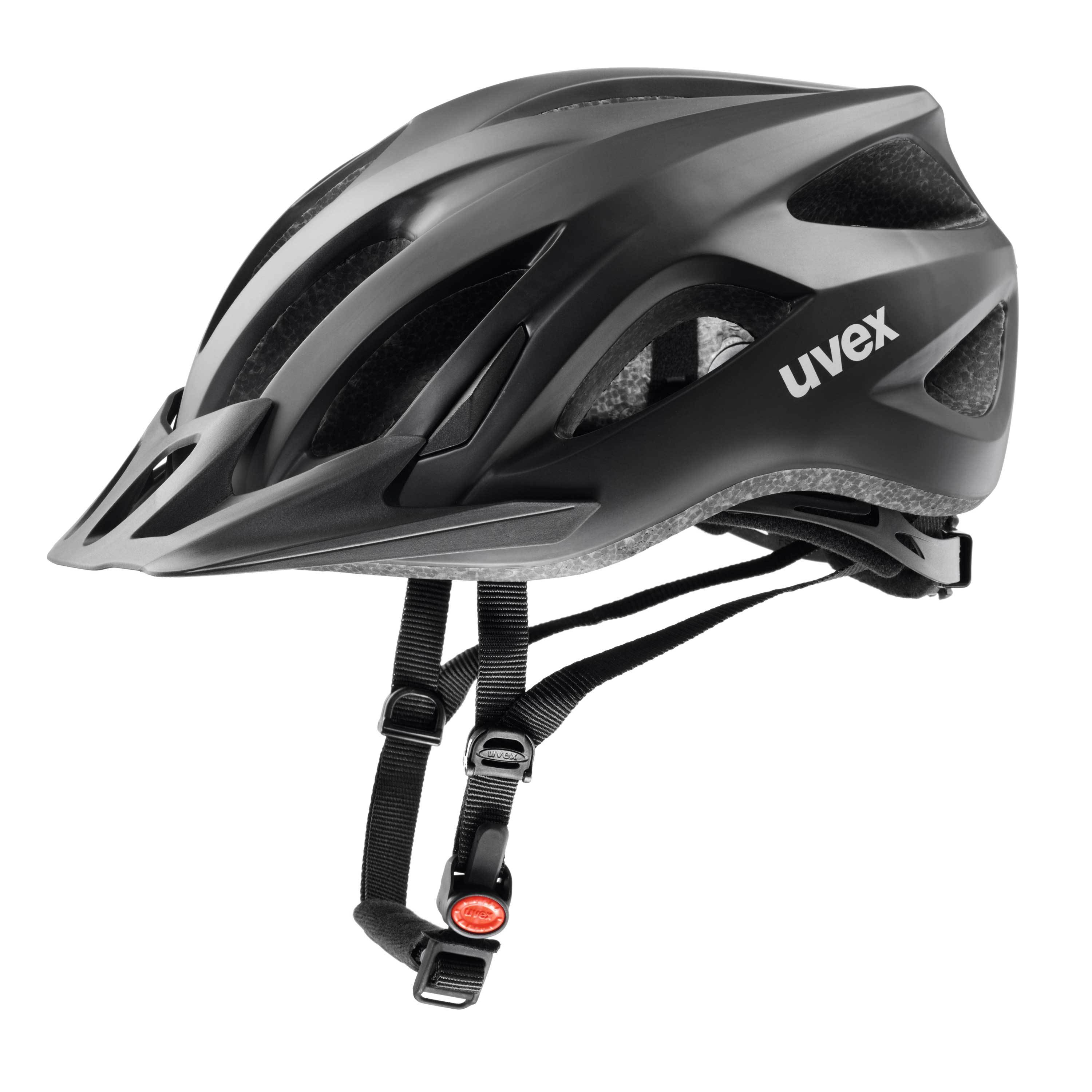 uvex viva 2 fahrradhelm radhelm mtb helm trekking helm. Black Bedroom Furniture Sets. Home Design Ideas