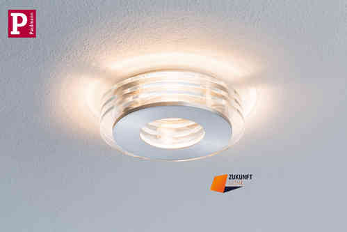 EBL-3er-Set Premium Line LED Shell