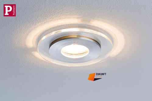 EBL-3er-Set Premium Line LED Single Shell