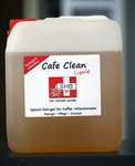 SHB Swiss Cafe Clean Liquid 5 L Kanister