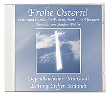 CD 'Frohe Ostern'